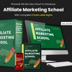 Affiliate Marketing School [PLR] By Raj Sidhu Review – Brand NEW Premium Quality Done For You PLR Sales Funnel You Can Rebrand And Sell As Your Own Starting Today!