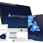 Animaytor Reloaded By Brett Ingram & Mo Latif Review – The GREATEST Animation Video Maker. An incredible, NEW generation software that allows ANYONE to create animation videos without any technical, video or design skills in mere MINUTES