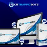 "CB Traffic Bots By Chris X Review – NEW ""CB Affiliate"" App Launches 6x Free Traffic Campaigns… In 4 Clicks!"