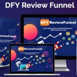 DFY Review Funnel By Victory Akpos Review – First Of It's Kind 3 in 1 Review Funnel Suite Helps You.. Earn Commissions From 50 Different Offers AT THE SAME TIME Without Writing A Single Email, Creating Any Video, Building A Single Page Or Creating Any Products!