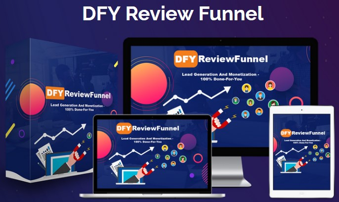 DFY Review Funnel By Victory Akpos Review