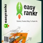 EasyRankr By Tom Yevsikov & Gaurab Borah Review – Best Software Gets Easy Page #1 Rankings In Literally MINUTES Without Backlinks, No Streaming, NO Previous SEO Experience