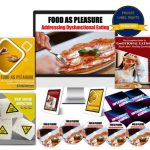 Food As Pleasure: Addressing Dysfunctional Eating Habits PLR Pack By JR Lang Review – BRAND NEW NEVER SOLD OR USED FOOD AS PLEASURE Addressing Dysfunctional Eating Giant Content Pack With Private Label Rights