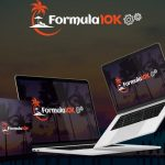 "Formula 10K By Brendan Mace Review – Reveals a ""Beginner Friendly"" Method That Literally Took Phillip From Seeing ""ZEROS"" In His Account To $500+/Day Earnings & How To Replicate It In Less Than 10 Mins"