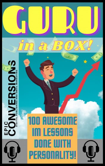 Guru in a Box PLR By Kam Jennings Review