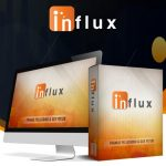 Influx By Guy Potok Review – The Secret Gurus Don't Want You To Know: Case Study Shows How I Earn $100+ A Day By Getting Other People To Download FREE Products