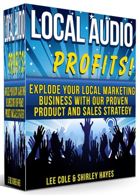 Local Audio Profits By Lee Cole Review