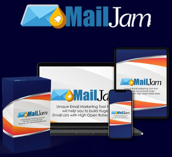 MailJam By Uddhab Pramanik Review