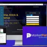 MarketPal Pro Edition By Dr. Amit Pareek Review – World's Only App That Creates Lightning Fast Pages, Pop-Ups, Splash Pages, Sticky Bars And Sends Unlimited Emails With Zero Hassles