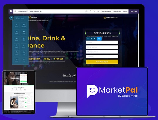 MarketPal Pro Edition By Dr. Amit Pareek Review