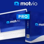 Motvio PRO By Devid Farah Review – OTO #1 Of Motvio. The Ultimate Motvio Upgrade For The Power Users… With Next Level Expert Features All Directly Available Within Your Motvio Dashboard