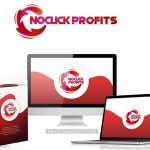 "NoClick Profits By Ugoo Carson & Daniel Adetunji Review – New ""Never Seen Before"" Viral App Gets Your Customers FREE, Buyer Traffic, and Qualified Leads To Any Offer In As Little As 60 Seconds…"
