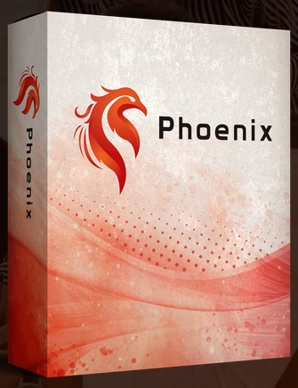 Phoenix By Mark Barrett Review