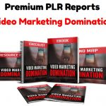 "Premium PLR Reports Video Marketing Domination By Kevin Fahey Review – Become An Instant Authority In The Ever-Growing ""Video Marketing"" Niche With THIS Brand New Premium PLR Product & A Full-Blown Sales Funnel That You Can Brand As Your Own & Sell For 100% Profit Over & Over Again!"