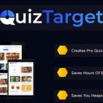 QuizTarget By Harshal Jadhav Rack Info Review – The Most Powerful and Interactive Video & Lead Generation Quiz Builder! Creates Engaging Quiz Funnels that Skyrocket Leads, Boosts Conversions for Any Niche