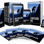 Relentless Drive PLR By Yu Shaun Review – Here's How To Dominate The Multi-Billion Dollar Niche With A High-Converting Product That'll Transform Your Clients' Lives!