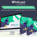 Viral Lead Funnels By Ifiok Nkem Review – World's First Viral Lead Funnel Builder. The First And ONLY Technology That Uses Futuristic Technologies To Start A Viral Loop For You To Get Hot Leads For FREE