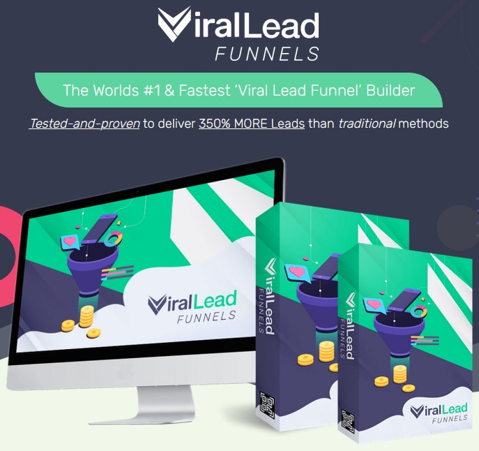 Viral Lead Funnels By Ifiok Nkem Review