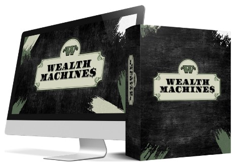 Wealth Machines By Art Flair Review