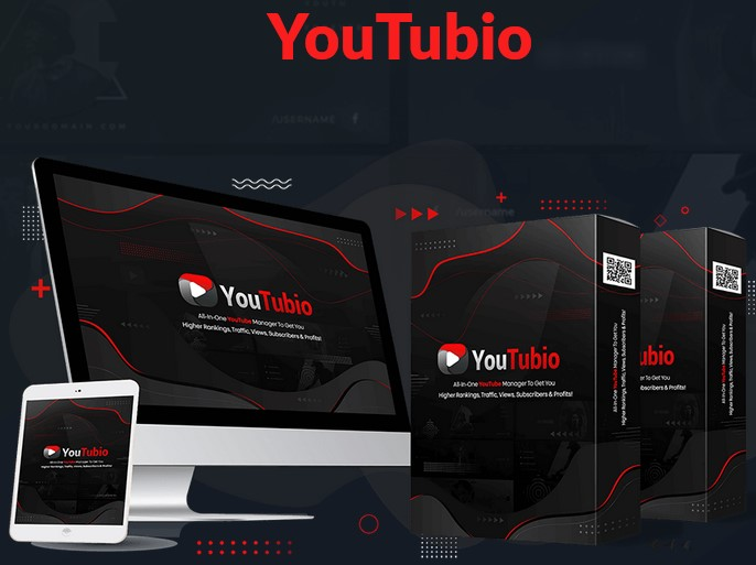 YouTubio By Vikram Firelaunchers Review