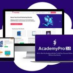 AcademyPro 2.0 By Dr. Amit Pareek Review – World's No.1 Pro Academy Builder That Let ANYONE Create, Sell and Deliver Courses Online Easily With Zero Hassles