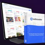 Adscouter Premium By Sam Bakker & Rohit Shah Review – The Most Accurate Facebook Ads 'Spy' Tool Ever Created. Ethically Copy Your Competitions 'Most Profitable' Ad Campaigns They Desperately Wanted To Hide From You. So You Can Run Profitable Ad Campaigns Over Facebook, Instagram & Messenger