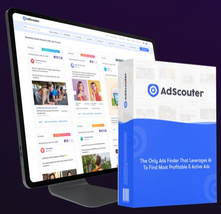 Adscouter Premium By Sam Bakker & Rohit Shah Review