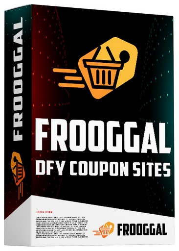 FROOGGAL By Igor Burban Review