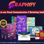Graphyfy By Anugerah Syaifullah P Review – All-In-One Visual Communication Solution, Help You to Make Stunning High Converting Visual Communications and Marketing Solutions Easily In Minutes!