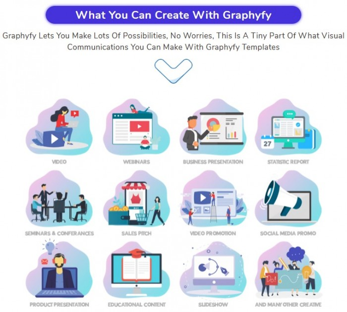Graphyfy By Anugerah Syaifullah P Review