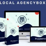 LocalAgencyBox By Ifiok Nkem Review – The Most Powerful 10 Agency Kits-In-1 Bundle  To Sell The Hottest Marketing Services In Any Niche
