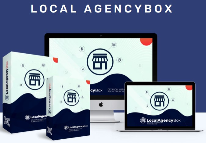 LocalAgencyBox By Ifiok Nkem Review