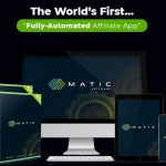 "Matic By Billy Darr Review – The World's 1st ""AutoPilot"" Affiliate App Gets You UNLIMITED, Free BUYER Traffic & Sales In 60 Seconds!"
