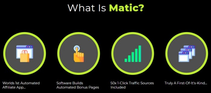 Matic By Billy Darr Review