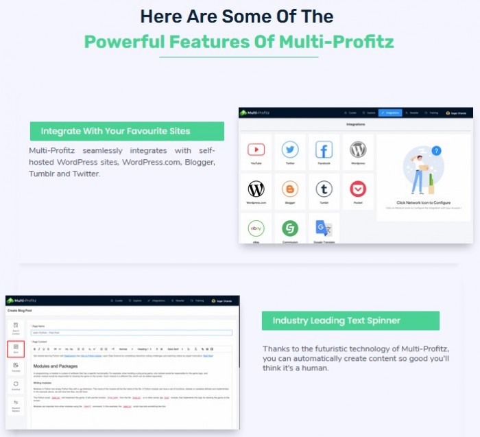 Multi-Profitz By Rick Nguyen Review