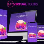 My Virtual Tours By Mario Brown Review – The FIRST EVER Virtual Tour Builder With BUILT IN Live Chat Like Zoom. Engage & Close Prospects Via Live Chat During The Virtual Tour