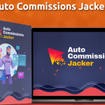 Auto Commissions Jacker By Victory Akpos Review – Brand New, All-In-One App Hijacks The Top Videos And Websites For FREE Viral Traffic, Automatically Sends Out 'Done For You' Emails, And Makes Users Money While They Sleep
