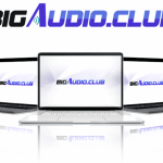 BigAudio Club By SuperGoodProduct (Nelson Long) Review – Get unlimited Access And Downloads To Monstrous Library Of Thousands Over Music Tracks With Commercial Rights Included For A One-Time Affordable Fee! No Pay Per Download Fee, No Per Licensing Fee, No Attribution Required And No Recurring Fees Ever!