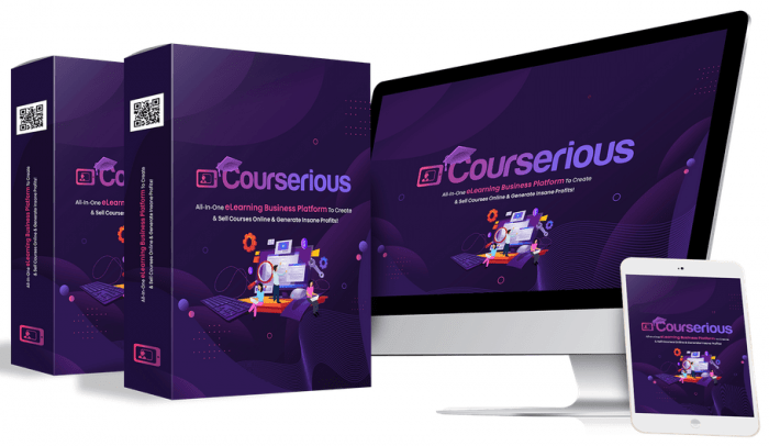 Courserious By Vikram Firelaunchers Review