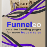 Funneleo By Cindy Donovan Review – Word First eCom Lead Capture Funnels For Shopify, Azon & Etsy. Capture Free Buyer Lists & Automate eCom & Affiliate Sales In Just 3 Minutes With New Cloudbased App Even If You've Never Earned A Cent Online Before