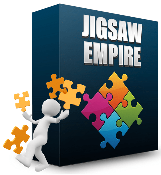 Jigsaw Empire By Alessandro Zamboni Review