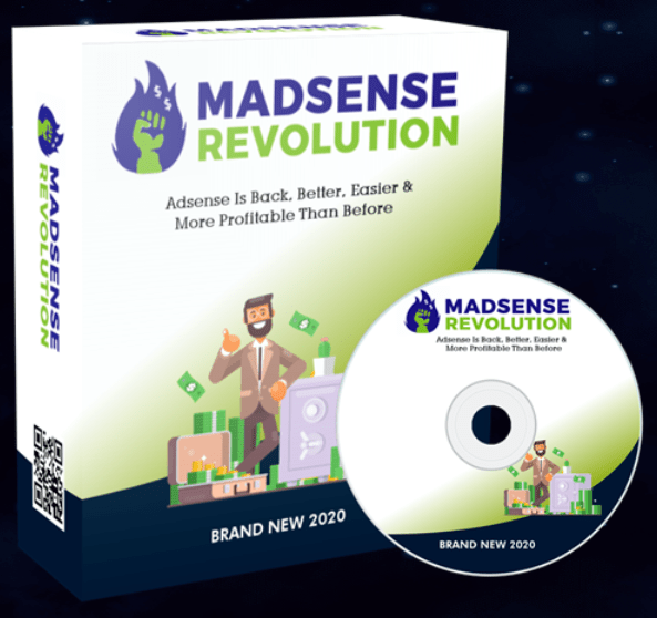 Madsense Revolution By Tom Yevsikov & Gaurab Borah Review