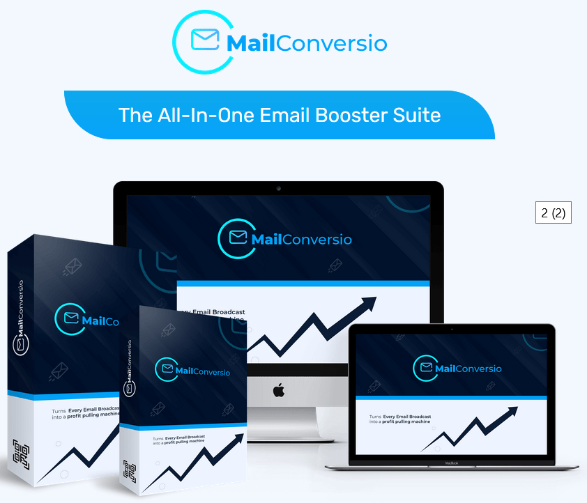 MailConversio By Ifiok Nkem Review