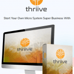 Thriive By Venkata Ramana Review – Revealed: Hidden Low Competition Audiences Responsible For Massive Evergreen Results Perfect for Newbies – No Experience required – No Additional Costs