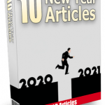 10 New Year 2021 PLR Articles By Jason Oickle Review – Grab The Private Label Rights To These Brand New Unique Articles Covering Topics Like NYE Parties, New Year Resolutions, And More!
