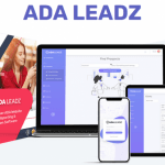 ADA Leadz By Mario Brown Review – An Extraordinary App That Enables You To Set-up Your Own Agency That Focuses On Helping Businesses Stay Safe From Lawsuits And Acquire More Customers
