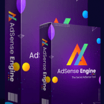 AdSense Engine By Amit Gaikwad & Anirudh Baavra Review – World's 1st All-Inclusive System For Passive AdSense Income Sites In ANY Niche That Drive 100% Free Traffic