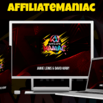 Affiliate Maniac By Jamie Lewis Review – Best Software That Finds Profitable Youtube Accounts That Are Available For The Taking, And Then Monetizes Them With High Ticket Offers