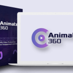Animate360 By Victor David Review – Get Your All-In-One High Index Multimedia Repository For Cutting-Edge High-Quality Video Production That Drives Your Engagement and Sales