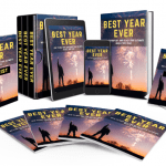 Best Year Ever PLR By Yu Shaun Review – Discover How To Dominate The Multi-Billion Dollar Niche With The Hottest Product That'll Transform Your Clients' Lives!… Without Having To Spend Weeks And A Fortune On Product Creation!